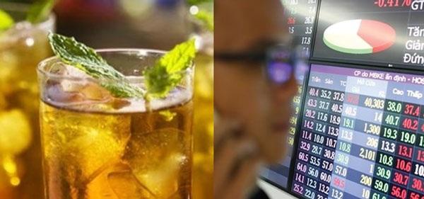 Nhiều cổ phiếu có giá ngang rau thơm, trà đá.
