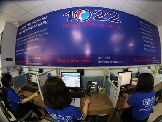Tổng đài 0511 1022 nhận được hơn 800 cuộc gọi trong ngày 15/6