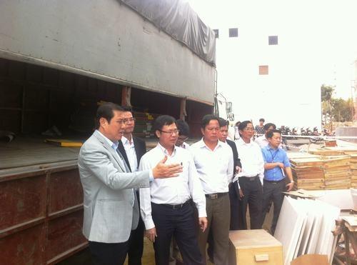 Đà Nẵng: 50% số vụ tai nạn lao động nằm ở lĩnh vực xây dựng - 2
