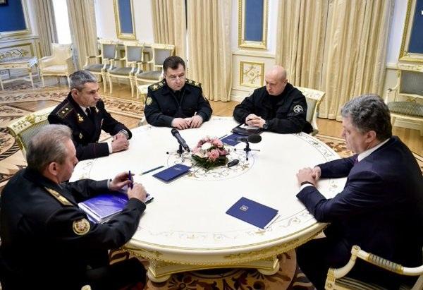 """Tiết lộ kế hoạch """"lạnh người"""" của Ukraina cản trở Crimea sáp nhập vào Nga - 2"""