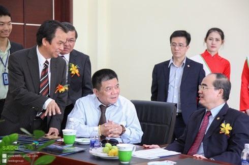 Doanh nghiệp người Việt tại Đức đầu tư lớn về Việt Nam - 2