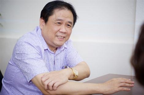 """Thiếu tướng Lê Kiên Trung: """"Tôi không bao giờ né tránh khi nói về cha mình"""" - 2"""