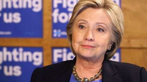 Bà Hillary Clinton đang có nguy cơ thất bại trước ông Trump nếu đảng Dân chủ không có cách nào đoàn kết cử tri trong đảng.