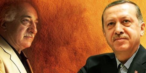 Giáo sĩ Gulen thực ra chỉ là con tốt thí?