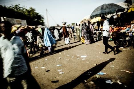 Sử dụng phụ nữ trẻ đánh bom tự sát được coi là một phương pháp hiệu quả của Boko Haram hiện nay.