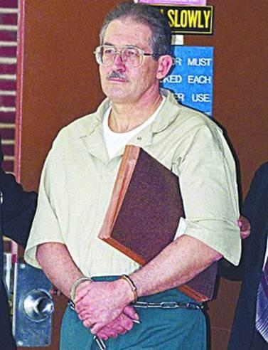 Aldrich Ames – một trong những điệp viên giá trị nhất của Tình báo Xô Viết .Ảnh : Profusion Stock/vostock-photo
