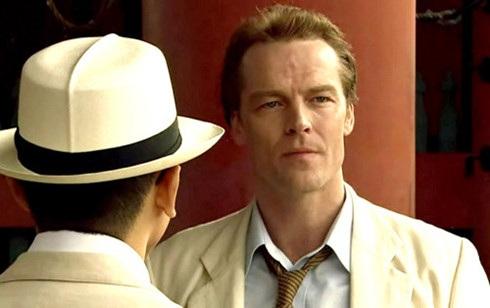 """Tài tử Iain Glen vào vai Richard Sorge trong bộ phim """"Spy Sorge"""". Ảnh: Tumblr."""