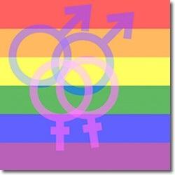 Đồng tính luyến ái do đâu? - 2