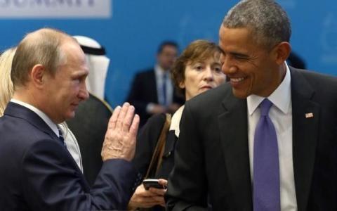 Lực lượng Mỹ dường như đang nhanh chân hơn Nga trong nước cờ tàn tại Syria?