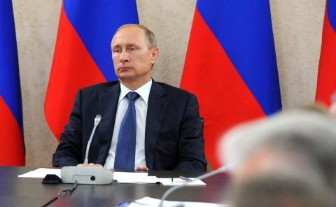 Nga đang chơi đòn cao tay nhằm đối phó với phương Tây?