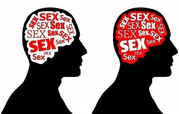 Người lệch lạc tình dục trong đầu họ luôn diễn ra những ý tưởng về hành vi tình dục bất thường