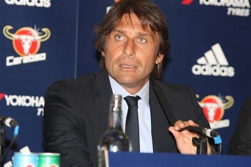 Sự có mặt của Conte khiến cho Premier League mùa giải tới thêm nhộn nhịp khi nơi đây sẽ quy tụ rất nhiều những HLV danh tiếng như Guardiola, Klopp, Mourinho,....