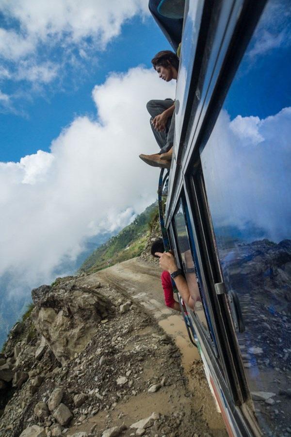 29 bức ảnh đẹp của dân phượt khiến bạn muốn đến Nepal ngay lập tức - 20