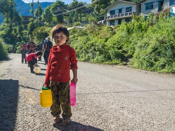 29 bức ảnh đẹp của dân phượt khiến bạn muốn đến Nepal ngay lập tức - 26