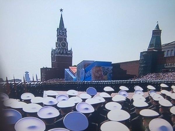 10.000 binh sỹ Nga duyệt binh mừng Ngày Chiến thắng - 4