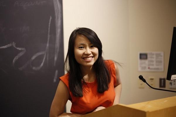 Thế hệ 9X Việt ở ngôi trường Harvard danh giá (P1) - 3