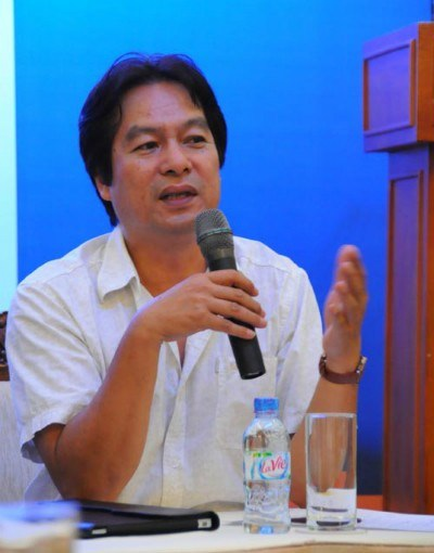 Đặng Việt Bảo vẫn sống cô độc nhiều năm nay.