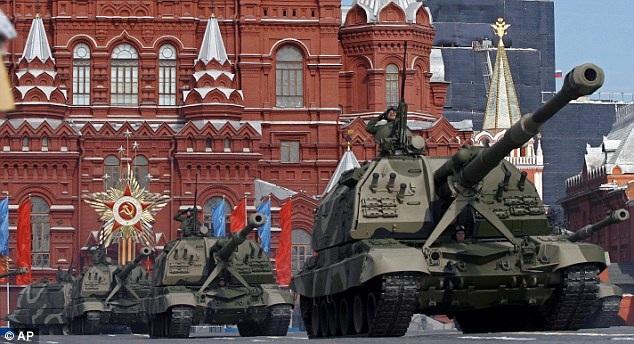 """Thực hư """"đội đặc nhiệm mật"""" của Putin - 3"""