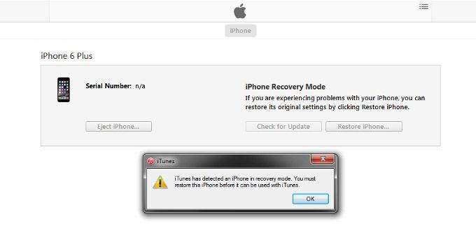 Cách trở về iOS 9.3.2 sau khi nâng cấp lên iOS 10 - 3