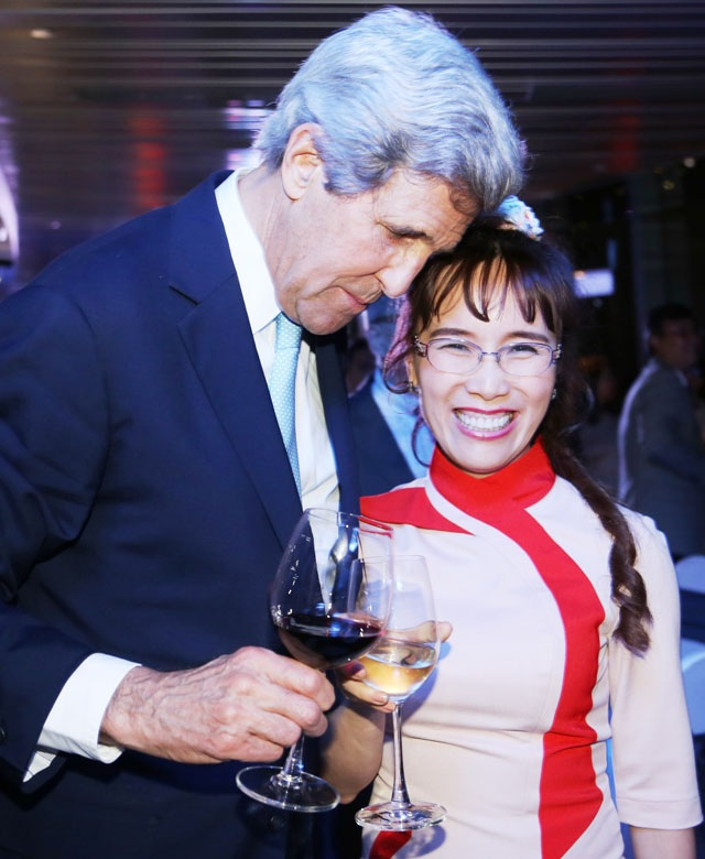 Những dấu ấn Vietjet trong chuyến thăm Việt Nam của Tổng thống Mỹ Barack Obama (P5) - 3