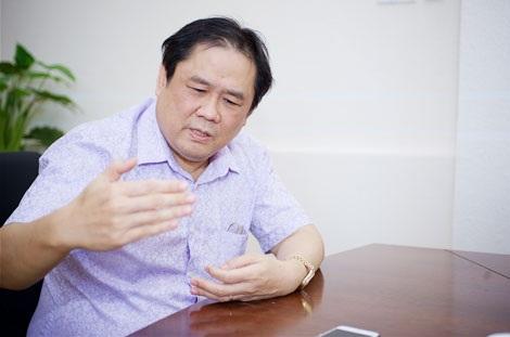 """Thiếu tướng Lê Kiên Trung: """"Tôi không bao giờ né tránh khi nói về cha mình"""" - 3"""