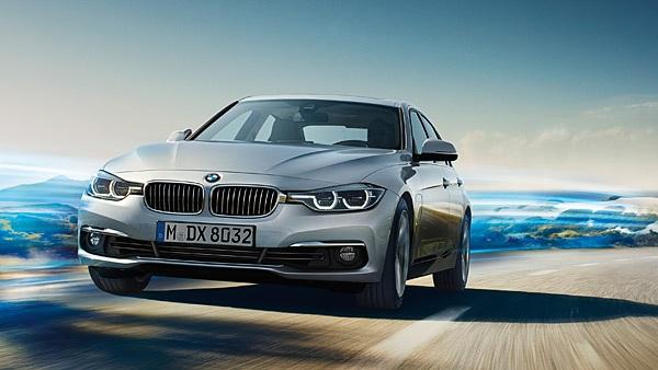 Series 3 - Mẫu BMW được ưa chuộng nhất tại Việt Nam - 4