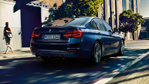 Series 3 - Mẫu BMW được ưa chuộng nhất tại Việt Nam - 3