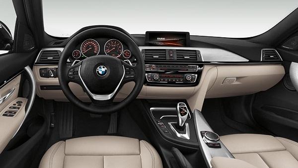 Series 3 - Mẫu BMW được ưa chuộng nhất tại Việt Nam - 5