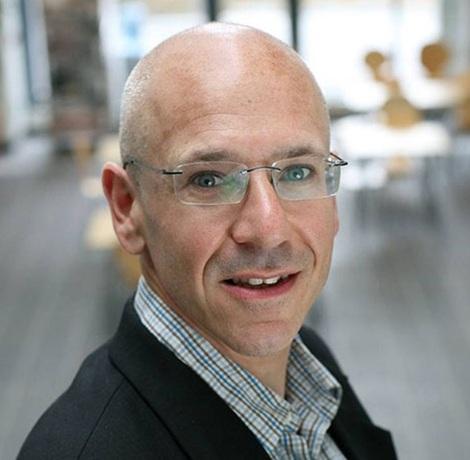 Giáo sư Neil Greenberg.