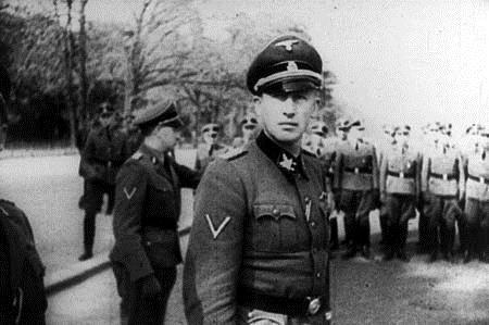 Walter Schellenberg