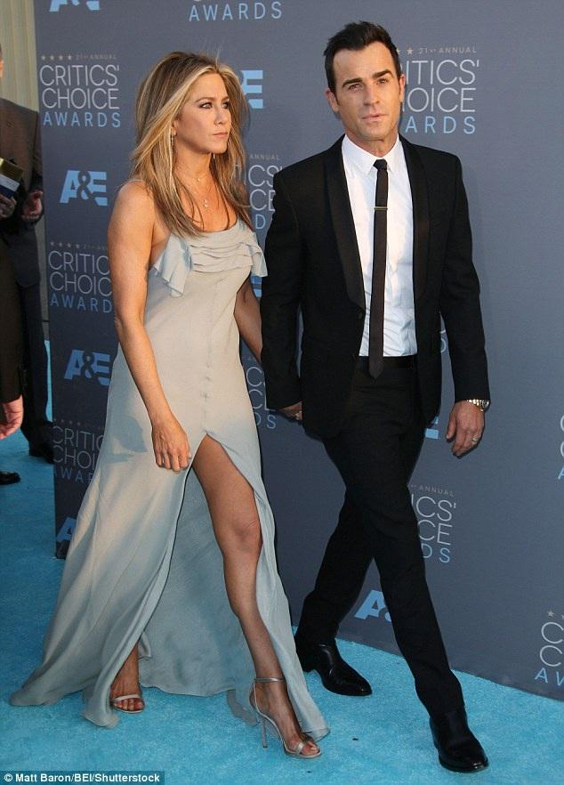 Jennifer Aniston được bình chọn là người phụ nữ đẹp nhất thế giới năm 2016 - 5