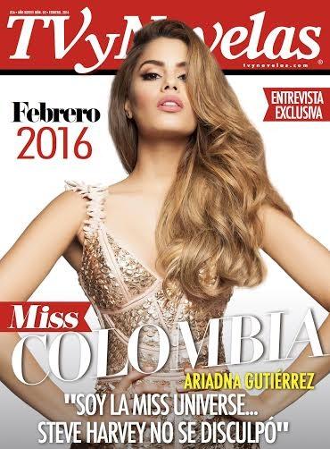Người đẹp Colombia khẳng định, ban tổ chức chưa có bất kỳ lời xin lỗi tử tế nào với cô và họ cũng không coi trọng cảm xúc của một thí sinh như cô.