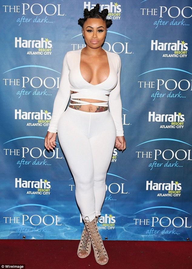 Blac được biết tới như một người mẫu kiêm doanh nhân. Cô xuất hiện trong khá nhiều video clip hip hop và đã có một dòng mỹ phẩm trang điểm mang tên mình.
