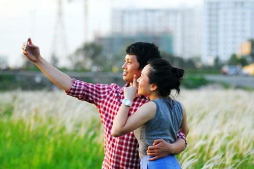 Cánh đồng cỏ lau đẹp như tranh giữa Sài Gòn - 14