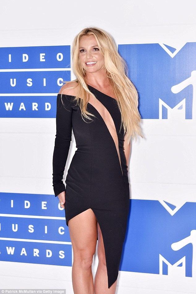 Công chúa nhạc Pop đã vượt qua nhiều sóng gió trong cuộc sống để có thể trụ vững và tiếp tục theo đuổi sự nghiệp.