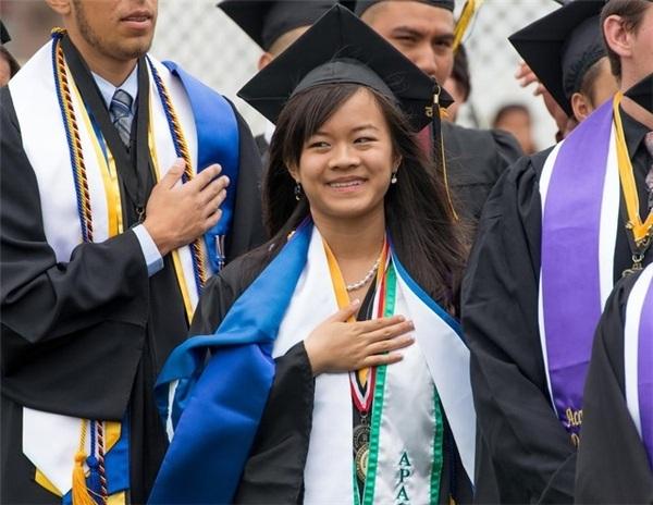 Thế hệ 9X Việt ở ngôi trường Harvard danh giá (P2) - 4
