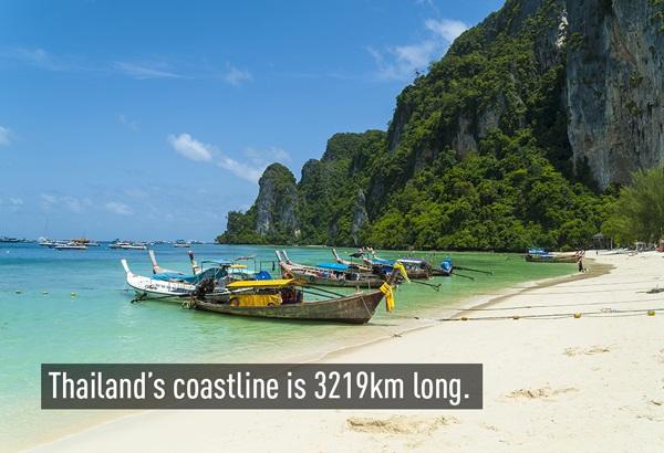 Những điều thú vị về đất nước Thái Lan - 4