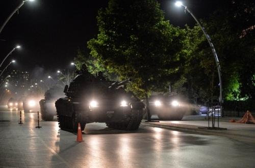 """Gulen - người bị tố đang ở Mỹ """"giật dây"""" đảo chính Thổ Nhĩ Kỳ là ai? - 4"""