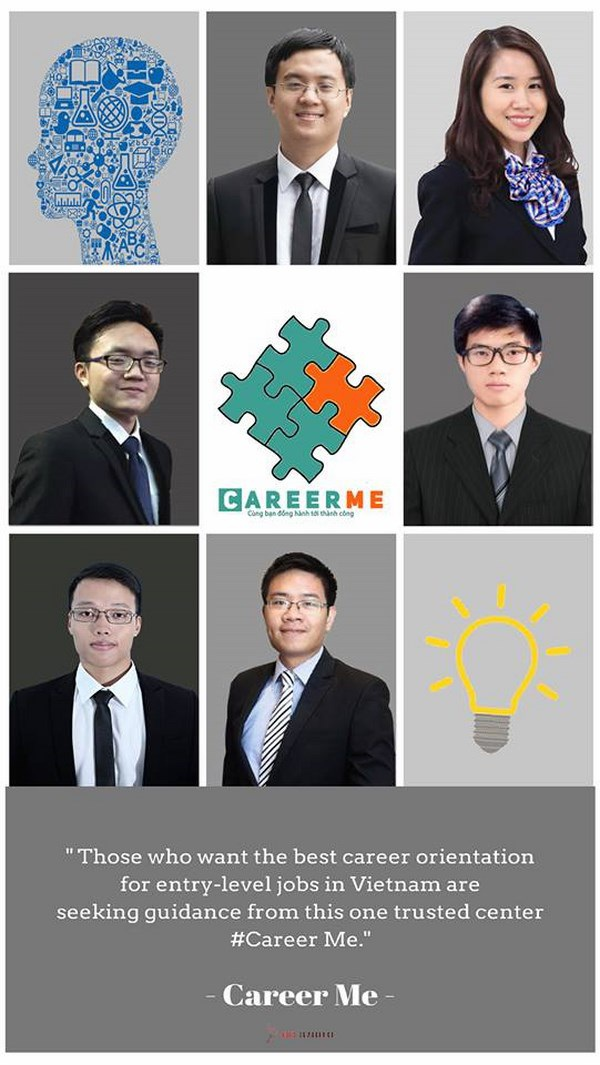 21 ý tưởng kinh doanh xuất sắc lọt vòng bán kết VietChallenge - 16