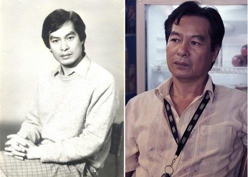 Đạo diễn Đặng Việt Bảo.