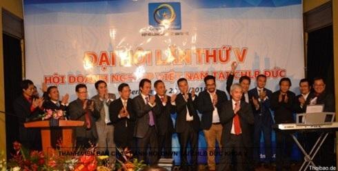 Doanh nghiệp người Việt tại Đức đầu tư lớn về Việt Nam - 4