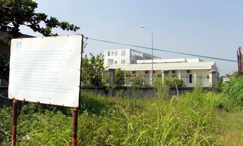 """Cận cảnh nhà máy hàng nghìn tỷ do PVC làm tổng thầu """"đắp chiếu"""" 7 năm - 4"""