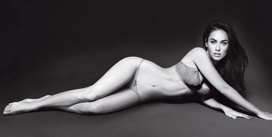 """Biểu tượng sex Megan Fox cũng sợ """"tuổi 30"""" - 5"""