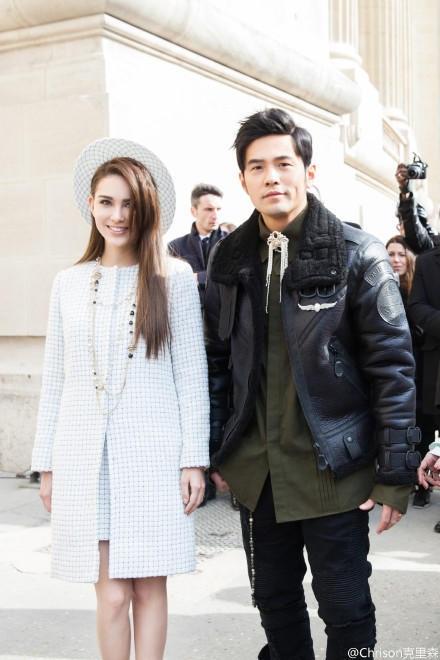 Hannah được biết tới với tư cách một người mẫu ảnh khi mới bước chân vào làng giải trí nhờ vẻ đẹp lai hoàn hảo. Tuy nhiên, tên cô chỉ thực sự được biết tới và nổi tiếng khắp châu Á khi cô trở thành bạn gái của ông hoàng nhạc Pop xứ Đài Châu Kiệt Luân.