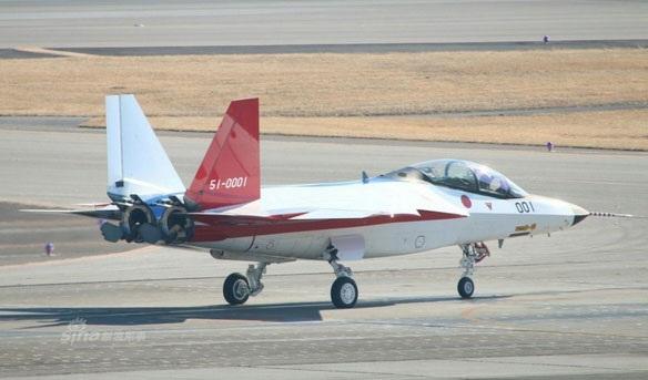 Với việc cất cánh thành công, X-2 đã đưa Nhật vào câu lạc bộ các nước sản xuất và bay thành công chiến đấu cơ tàng hình, sau Mỹ, Nga và Trung Quốc.