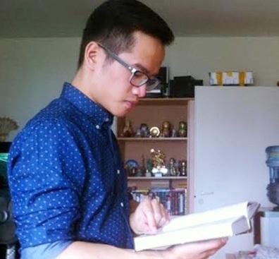 Thế hệ 9X Việt ở ngôi trường Harvard danh giá (P2) - 5