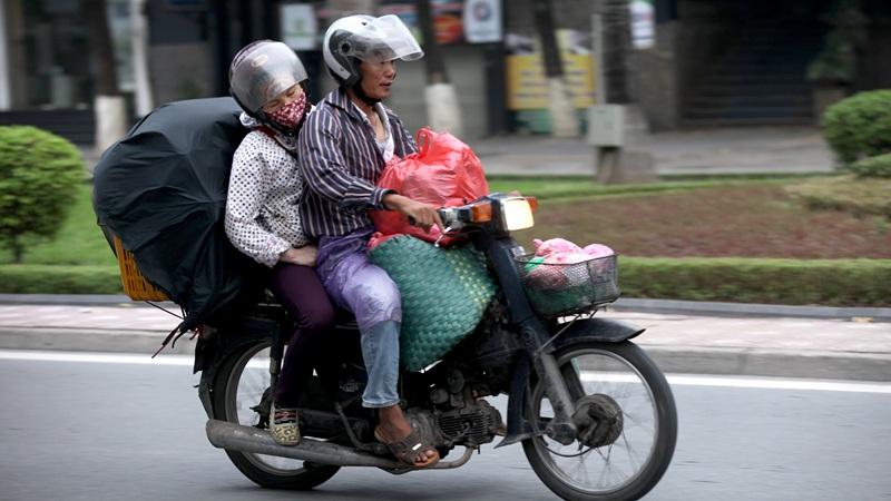 Có không ít vụ tai nạn giao thông vì lý do ngủ gật trong khi lưu thông