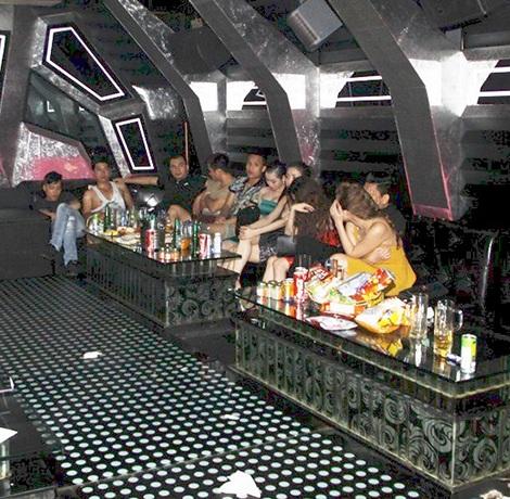 """Bí mật bên chuyên án triệt phá điểm Karaoke thác loạn cùng gần 300 """"dân bay"""" ở Hải Phòng - 5"""