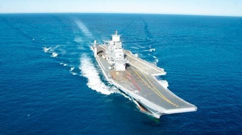 Những tàu sân bay lớn nhất thế giới hiện nay - 5
