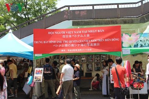 Khai mạc Lễ hội Việt Nam tại Nhật Bản - 5